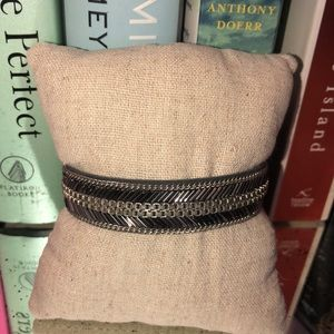 Stella & Dot Wrap Bracelet